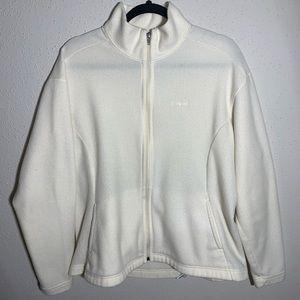 PATAGONIA Womens XL Synchilla Fleece Zip Up